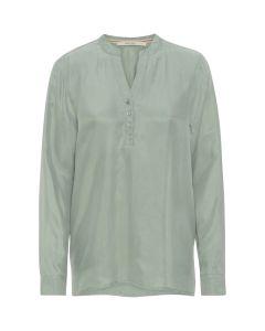CostaMani Alexia Solid Skjorte Mint