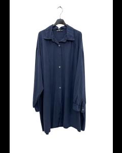 Löwenstein Line Skjorte Navy Blå